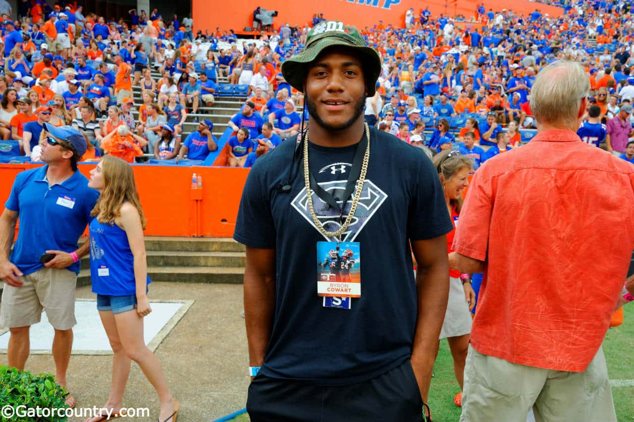 Florida Gators Recruiting: Mailbag September 18th