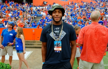 Florida Gators: Recruits react to win over Tennessee