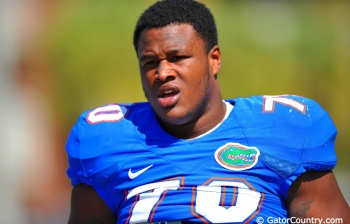 Florida Gators Football: Humprhies Ready For Tennessee