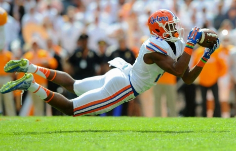 Florida Gators vs New Mexico State: 5 lists of 5