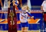 Super Gallery: Florida Gators volleyball vs Mississippi State