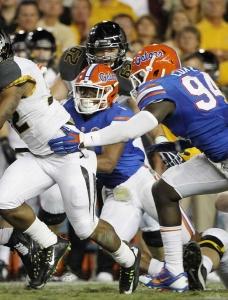 Florida Gators Football: Missouri Beats Florida, 42-13