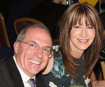Ken & Cathy St. Cyr - Inventors of My Wingman