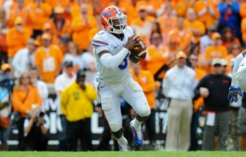 Florida Gators Football: Treon Turns Tables For Gators