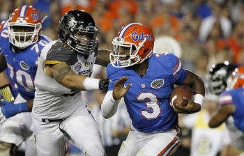 Florida Gators Football: Missouri Loss Similar To 2012 Win