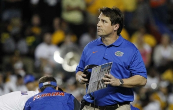 Florida Gators: Friday Night Frenzy Preview Week 13