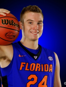 Hodskins Begins Next Chapter With Florida Gators