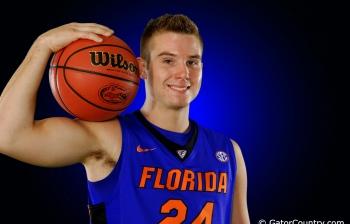 Hodskins Begins Next Chapter With Florida Gators