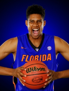Florida Gators Basketball Off to Energetic Start