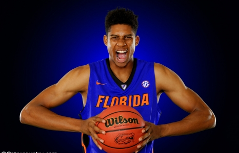 Florida Gators Basketball searching for identity