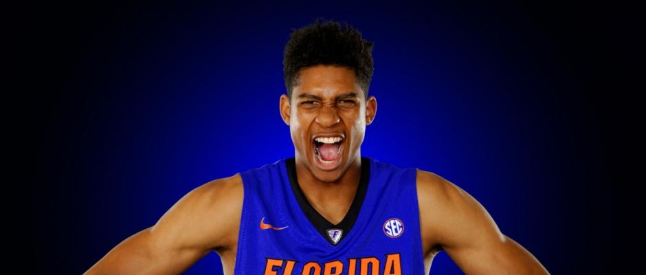 Florida Gators Basketball searching for identity