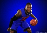 Super Gallery: Florida Gators basketball media day