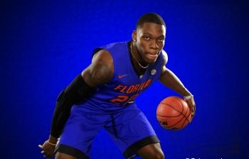 Super Gallery: Florida Gators basketball media day