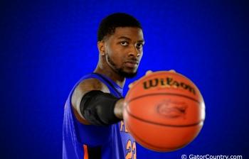 Florida Gators Basketball Seventh In Preseason Poll