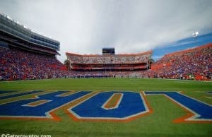 Ben Hill Griffin Stadium, Gainesville, Florida