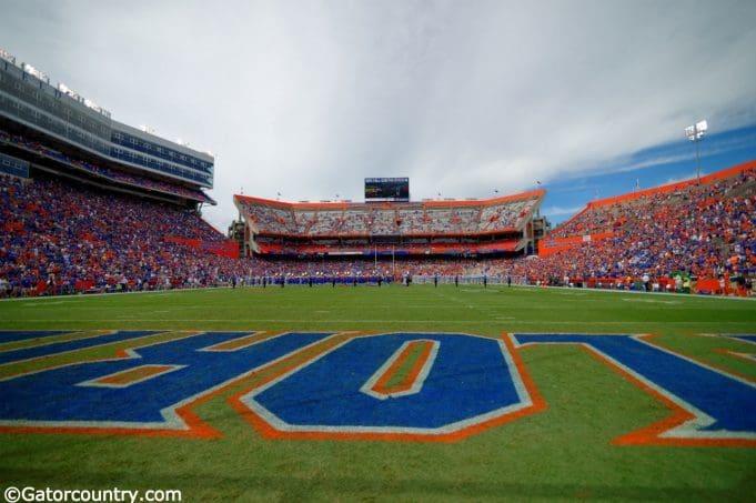 Ben Hill Griffin Stadium, Gainesville, Florida