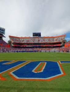 Outside the Lines details Florida Gators arrest history