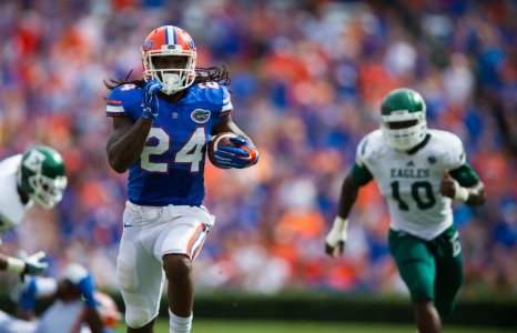 Florida Gators have the blueprint to beat Tennessee