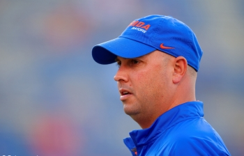 Florida Gators Football: Kurt Roper Notebook