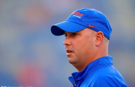 Roper doesn't regret gambling on Florida Gators