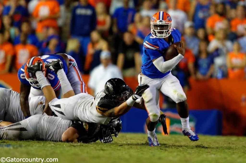 florida gators football - photo #27