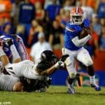 Treon Harris, Ben Hill Griffin Stadium, Gainesville, Florida