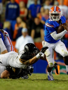 Florida Gators Football: 5 things moving forward
