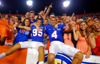 It's time to rally around the Florida Gators