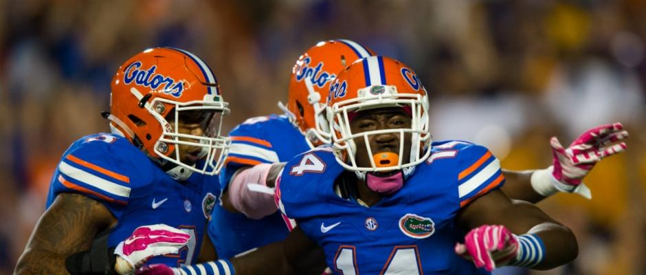 Super Gallery: Florida Gators vs. LSU Tigers
