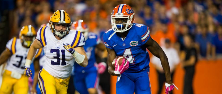 Matchup breakdown: Florida Gators vs. Missouri