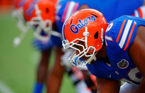 Last chance for Florida Gators seniors