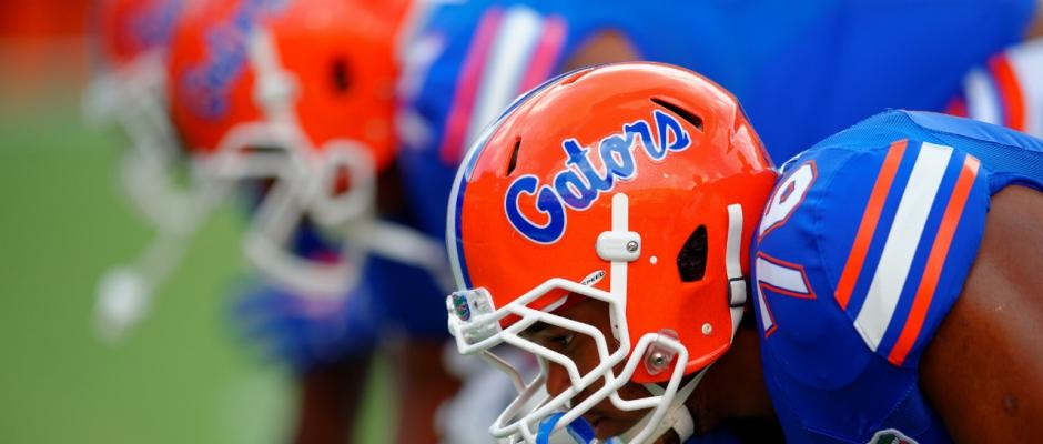 Last chance for Florida Gators seniors
