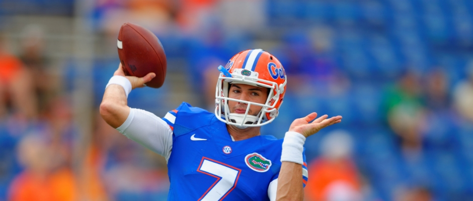 Florida Gators redshirt report: Will Grier