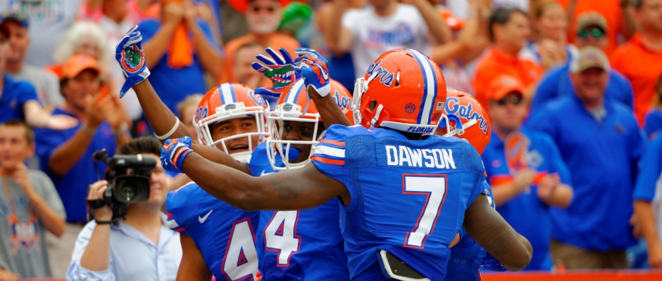 Florida Gators football: Three keys to beating Georgia