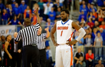 Florida Gators Basketball: Two Ends Of The Spectrum