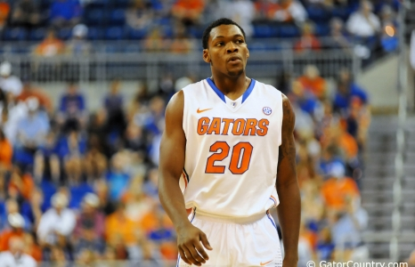 Florida Gators Basketball: Feeling the Pain