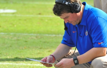 Sobering reality sinks in for Florida Gators