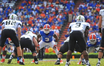 Florida Gators seeking Music City revenge