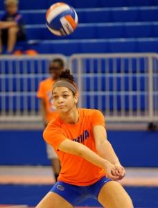 Florida Gators volleyball falls to Nebraska