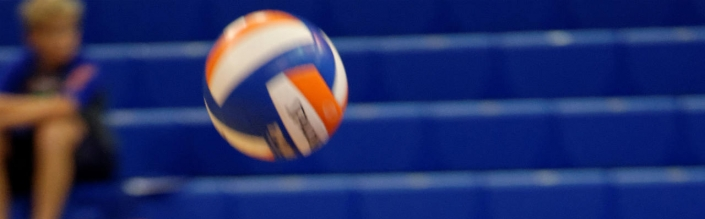 Florida Gators Volleyball defeats Arkansas 3-1