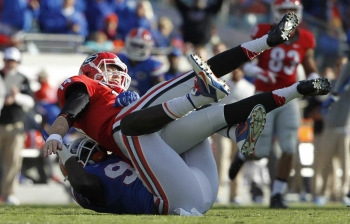 Florida Gators Football: Belief Reigns Supreme