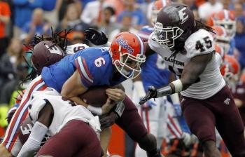 Florida Gators Football: Driskel's Successful Return