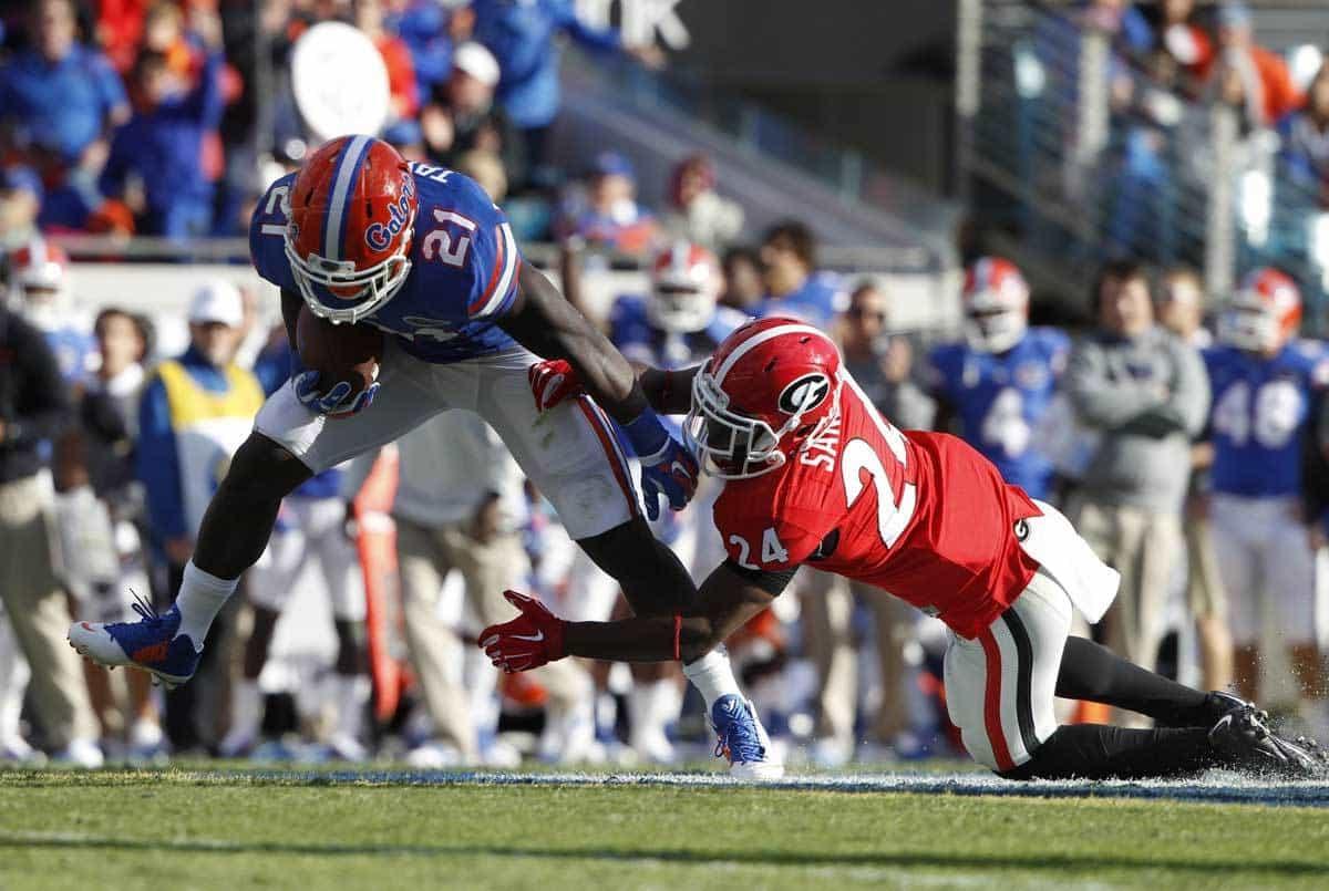 Florida Gators Football | Bleacher Report | Latest News ...