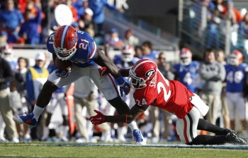 Florida Gators football: A tale of two Halves