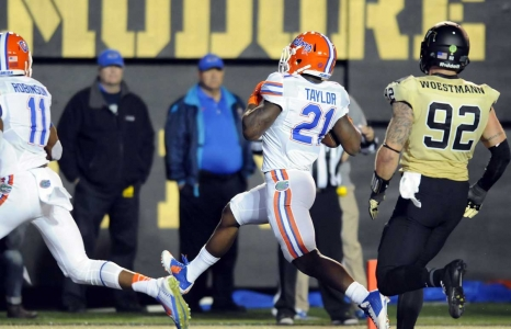 Florida Gators Football: Belief Marches On