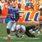 Kelvin_Taylor_Florida_Gators_Football_Bowie