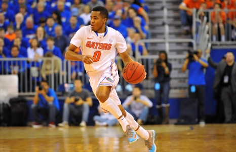 Horrid start dooms Florida Gators in 75-64 loss to UNC