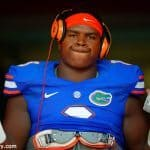 Leon Orr, Ben Hill Griffin Stadium, Gainesville, Florida