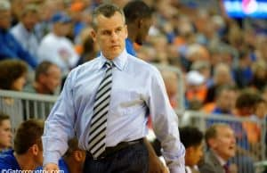 Billy Donovan, Gainesville, Florida