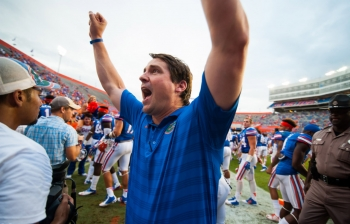 Will Muschamp's Florida Gators legacy